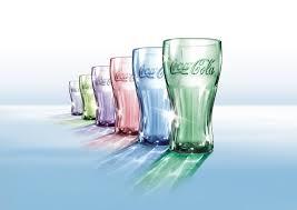 cocacola glasses