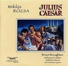 julius ceasar book