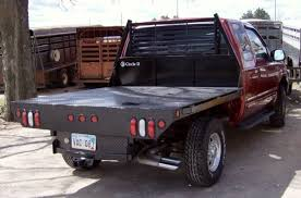 flatbeds for pickup