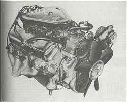 chevrolet 454 engine