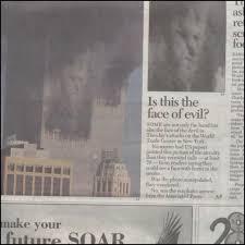 9 11 smoke faces