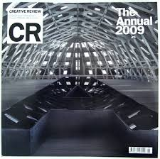 the annual 2009 cover