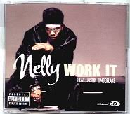 nelly cds