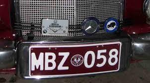 mercedes grill badges
