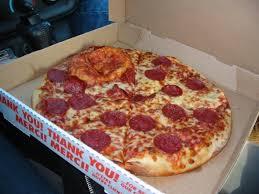 little caesars pizzas