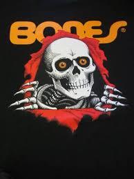 bones powell