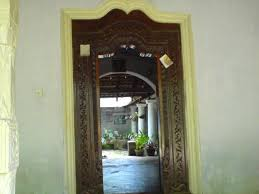 house main door