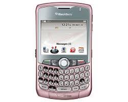 blackberry curve 8330 colors