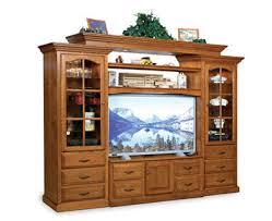 big screen entertainment unit