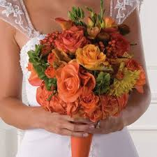 inexpensive bridal bouquets