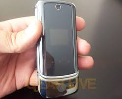 motorola krzr phones