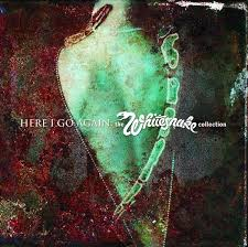 Whitesnake - Here I Go Again: The Whitesnake Collection