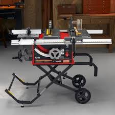 portable tablesaw
