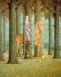 paintings by rene magritte