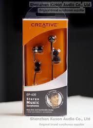 creative ep630 earphones