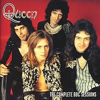 Queen - The BBC Sessions