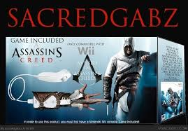 assassin creed wii