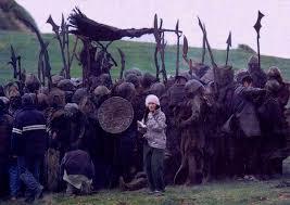 lotr orcs
