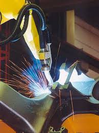 mag welding