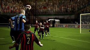 fifa 07 game