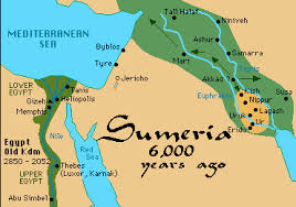 sumerian iraq