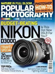 american photography magazines