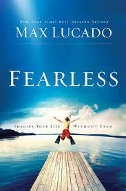 max lucado book