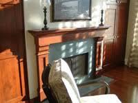 craftsman fireplace mantels
