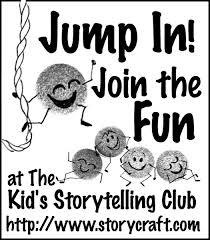 kids storytelling