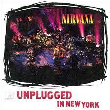 mtv unplugged in new york nirvana