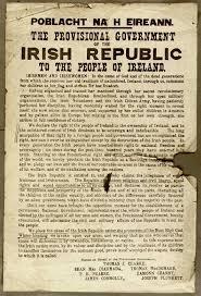 proclamation 1916