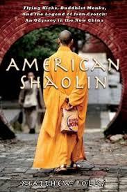 shaolin book