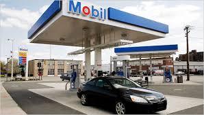 exxon mobil station