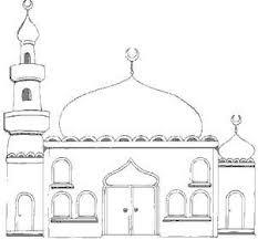logo masjid