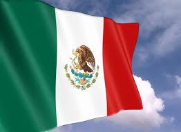 colores de la bandera de mexico