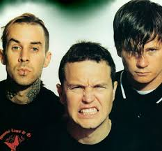 Blink 182 - Trailer Park Hits 2002