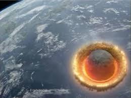 la fine del mondo nel 2012