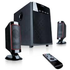 microlab speakers