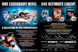 dvd superman