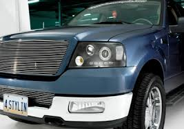 ford f150 projector headlights