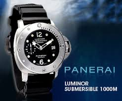 luminor panerai 1000