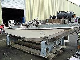 12 fiberglass boat