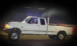 1997 ford powerstroke