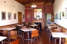 cafe walls