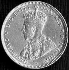 george v coins