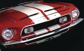 68 shelby gt 350