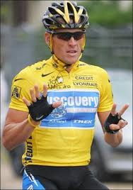 lance armstrong pictures