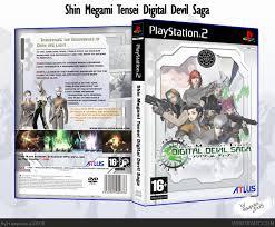 digital devil saga 1