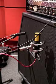 amp mics