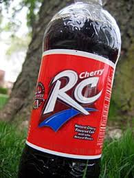 cherry rc cola